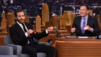 VIDEO: NBC extends Jimmy Fallon's Tonight Show contract