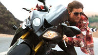 Movie reviews: Mission Impossible: Rogue Nation, Hot Pursuit, Beyond the Reach