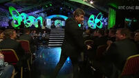 WATCH: Check out Daniel O'Donnell's raunchy dancing at the Rose of Tralee last night