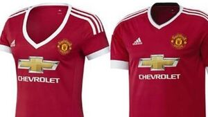 POLL: Is the new Manchester United women's shirt sexist?