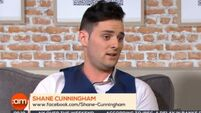 VIDEO: Galway native impressionist, Shane Cunningham, makes TV debut