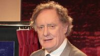 He challenged me to a duel: Vintage Vincent Browne is absolute gold