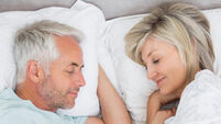 Ageing With Attitude: Hold back the years by sinking into sleep