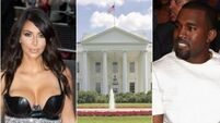 If Kim and Kanye ruled the White House