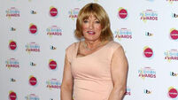 Transgender woman Kellie Maloney on her plans to visit matchmaker Willie Daly