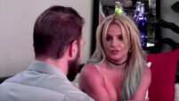Britney Spears and Neil Patrick Harris pull hilarious prank on bodyguards