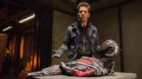 Movie reviews: Ant-Man, True Story, The Gallows