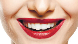 Why more and more people are getting their teeth whitened