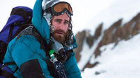 Movie reviews: Everest, Pursuit, A Walk in the Woods