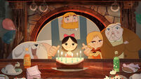 Movie Reviews: Song of the Sea, Ted 2, Love and Mercy