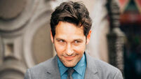 Meet the most likeable man in Hollywood, Paul Rudd