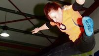 Flip to the Jumpzone at Ireland's trampoline parks