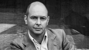 Meet antique alumnus Marc Allum