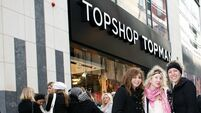 Top Shop Ireland back in black with €366k profit