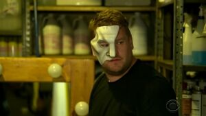 VIDEO: James Corden joins the cast of the Phantom of the Opera