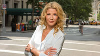 Sex and the City author Candace Bushnell has a new book out