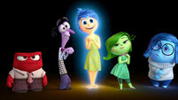 Movie reviews: Inside Out, You're Ugly Too, The Legend of Barney Thompson