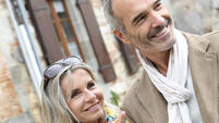 Ageing With Attitude: Empty nesters get full-on adventurous