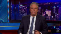 VIDEO: You need to watch Jon Stewart's powerful monologue on the Charleston shootings