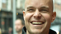 This much I know: Mark Pollock - explorer/campaigner