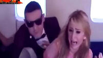 VIDEO: This Egyptian prank show tricked Paris Hilton into thinking she was going to die