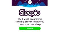 Check out the app proven to help you sleep