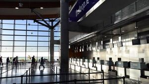 Cork Airport figures soar ahead of Madrid link