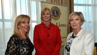 Secretaries go to town on event that has raised €400k
