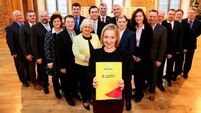 Renua knew battle was lost six months before election