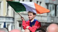 Army of citizens rise to the occasion to remember the 1916 Rising