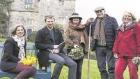 Blooming marvellous fare on offer at historic houses in Waterford