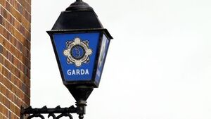 Man with cannabis tried to stay at Garda station
