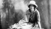 Countess Markievicz among the Rising figures to never receive medal