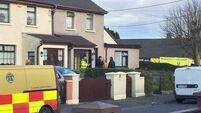 VIDEO: Man, 41, dies after shooting incident at his home in Cork