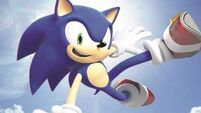 GAMETECH: Bringing Sonic up to speed