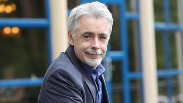 Eoin Colfer's new play looks at the pathos and humour of Multiple Sclerosis
