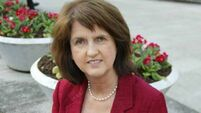 Joan Burton: Panama scandal 'a wake-up call' for Ireland