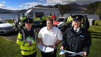 Garda operation targets boyracers in Kerry