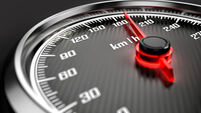 Speed a factor in one in three fatal crashes
