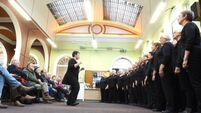 Sing For Your Life! choir hit the high notes at Cork City Library