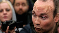 €87k-a-year Paul Murphy criticised for seeking legal aid for trial