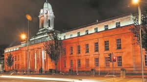 Hundreds support AAA-PBP party's 'moral claim' to Cork council seat