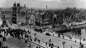 British army records on 1916 Rising available to public
