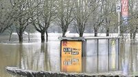 Funding sought for interim prevention works to ease tidal flooding in Cork