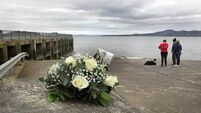 Bereaved Louise seeks support at month's Mass for Buncrana drowning tragedy