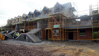 Local authorities set to significantly miss targets for spending on building social houses