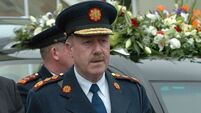 Martin Callinan urged to explain secret meeting with John McGuinness