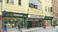Fears for smaller retailers in Cork after Dunnes closure