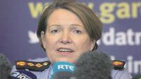 A matter for the Garda commissioner to clarify 'murkiness'