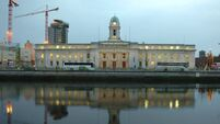 1916 audio visual display and film opens at Cork City Hall